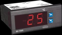 Digital Temperature Indicator