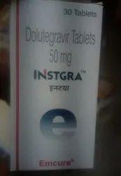 Instigra Tablets