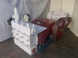 Triplex Plunger Pumps ET-75