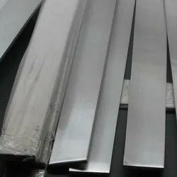 347 Stainless Steel Flat Bar
