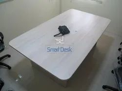 MT5 Wooden Office Table
