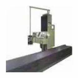 H Beam End Milling Machine