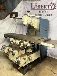 Induma Universal Milling Machine