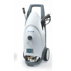 High Pressure Jetting & Cleaning Equipments