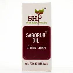 Joint Pain Oil, Packaging Type: Bottle