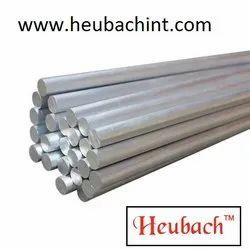 Aluminium 6082 Rods