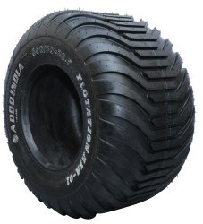 600/55-22.5 16 Ply Flotation Tire