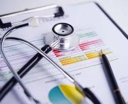 Offline Medical Data Entry Work