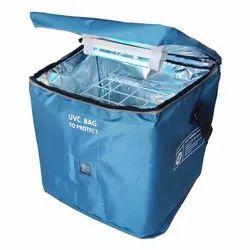 UVC Sterilization Bag 40 Ltr