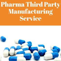 Vitamin C Capsule Third Party Manufacturing Service