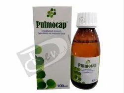 Pulmocap Cough Syrup, 100 ml