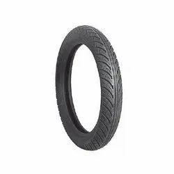 100/90-17 55 Ply Two Wheeler Tire