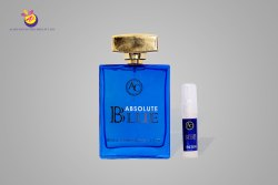 Absolute Blue Body Perfume