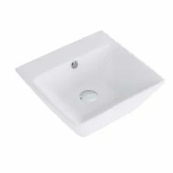 Hindware Quadra Over Counter Basin