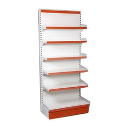 FMCG Product Display Rack