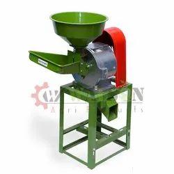 1RK130 MS Flour Mill