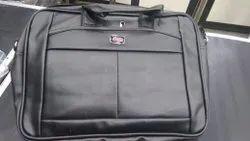 Men Hidesign Leather Bag