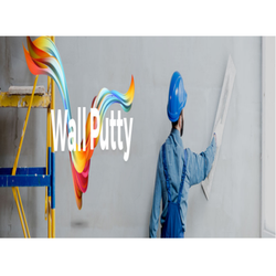Vbond Painting Service, For Exterior and Interior, Location Preference: Telangana