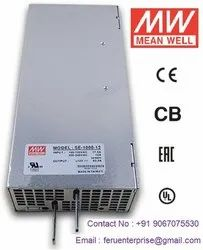 SE-1000-24 Meanwell Power Supply 1000W SMPS