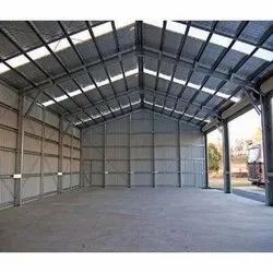 WAREHOUSE PLANNING & STRUCTURAL DESIGN SERVICES, in Pan India