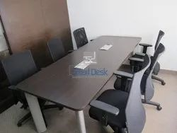 MT2 8 Seater Office Conference Table