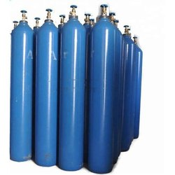 Hydrogen Gas for Chemical Industry
