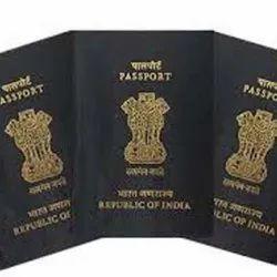 Passport Services, in Kuk