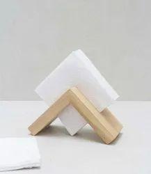 Tissue Paper Holder Stand