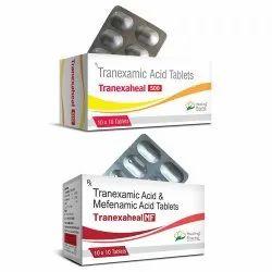Tranexaheal 500