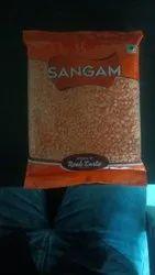 Sangam Red Sabut Masoor Dal, Packaging Size: 500 g