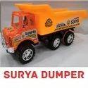 Plastic Surya Dumper