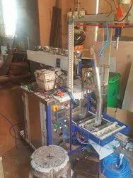 Sambar Gravy Food Packing Machine