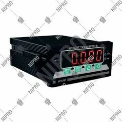 WT-PP Automation Weighing Indicator