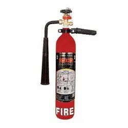 Mn b Fire Extinguisher Co2 Type 9 Kg, For Office, Industrial And Factory