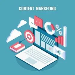 1 Month Content Marketing Service