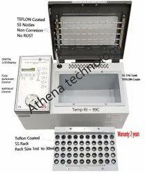 Solvent Sample Evaporator