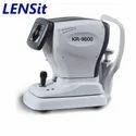 LENSit Auto Ref Keratometer KR-9600