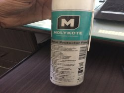 Molykote Metal Protector Plus