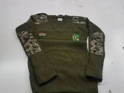 Military wool Jersey nys