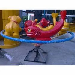 P-13A Dolphin Merry Go Round