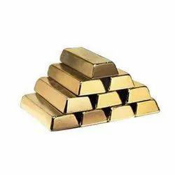 Metro Metal Brass Ingots