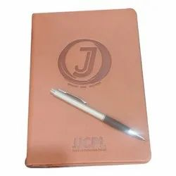 Paper & Leather Diaries Printing Service, In Delhi Ncr
