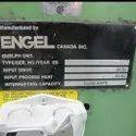 500 Ton Cap 64 Oz Shot Size ENGELModel ES2500500