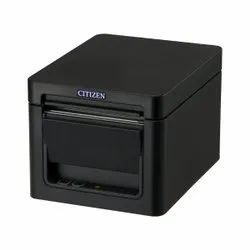 USB, Ethernet Usb Citizen Ct D150 Thermal Printer, For Receipt Printing