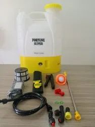 Made in India manual Knapsack Sprayer