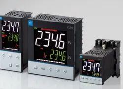 PXF4 Socket Temperature Controllers