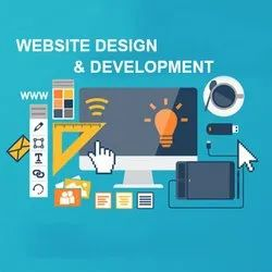 PHP/JavaScript Responsive Corporate Website Design, With 24*7 Support