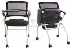 Folding Training Office Chair