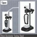 Shore Durometer Testing Stand