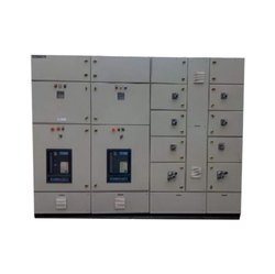 PCC Panels, Operating Voltage: 440 V